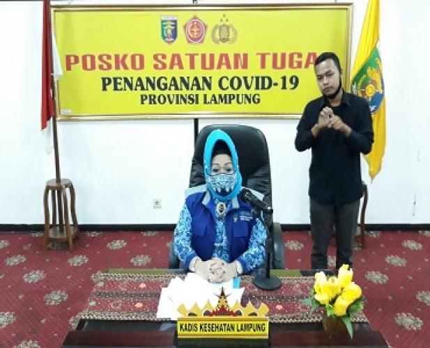 Mahasiswa Baru PTS Positif Covid-19 Usai dari Jakarta