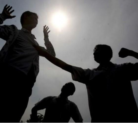 Mahasiswa 'Mabuk' di Bandar Lampung Pukul Teman tanpa Sebab
