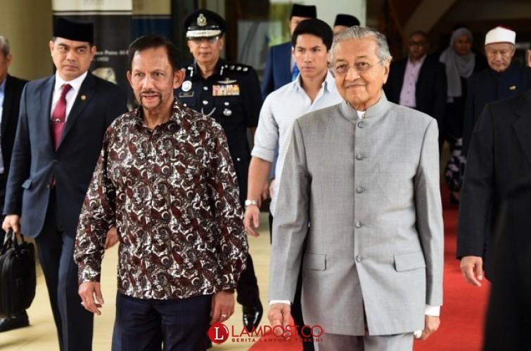 Mahathir Hanya akan Berkuasa Satu hingga Dua Tahun