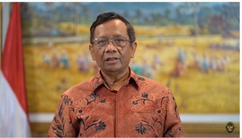 Mahfud: Sejak Era Mega dan SBY Pemerintah Tak Bisa Larang KLB