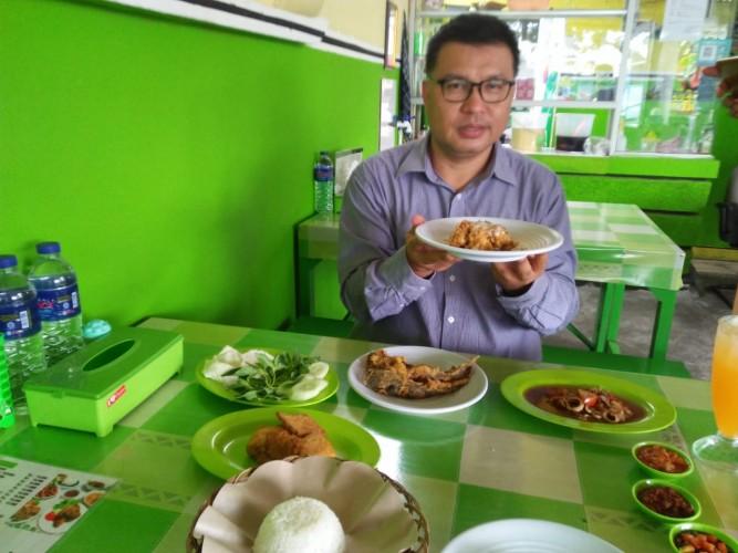 Makan di Mami Gembul Dapat Diskon 10 % All Varian