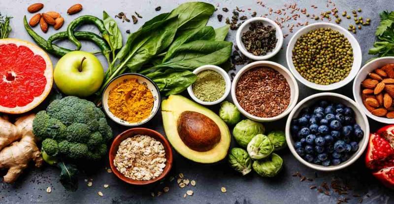 Makanan Penunjang Imunitas Tubuh di Tengah Pandemi