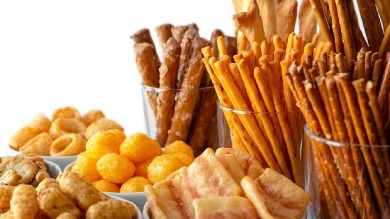 Makanan Ringan Kemasan Harus Memiliki Izin Edar