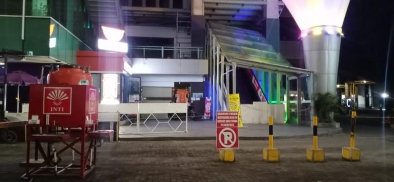 Mal di Bandar Lampung Mulai Batasi Jam Operasional
