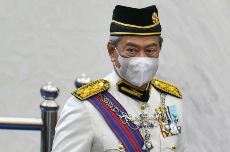 Malaysia <i>Lockdown</i> Lagi