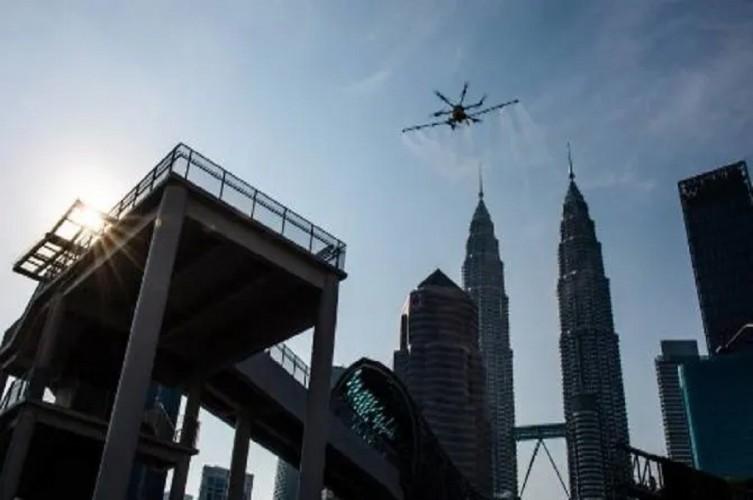 Malaysia Segera Masuki Fase Pemulihan Covid-19