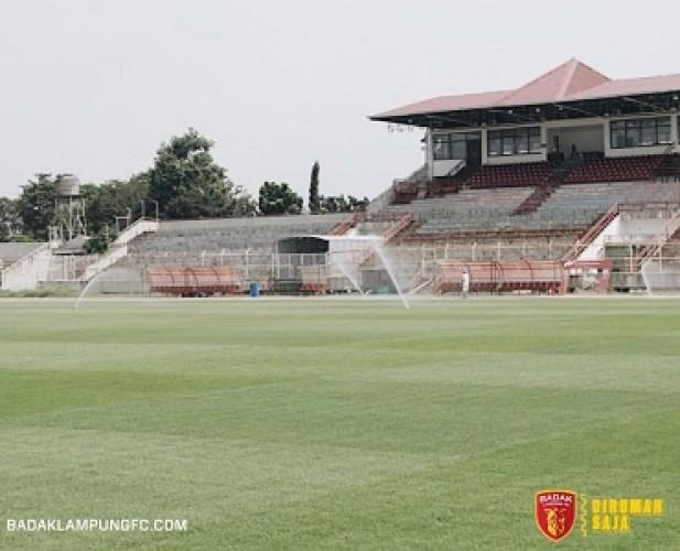Manajemen Bandak Lampung Sambut Baik Liga 2 Dilanjutkan