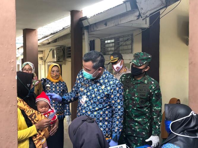 Manajemen Krisis Dibutuhkan Keluarga di Tengah Pandemi