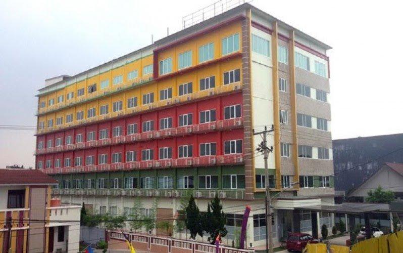 Maniskan September Bersama Asoka Luxury Hotel