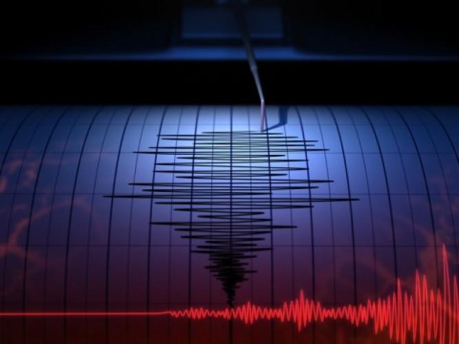 Manokwari Diguncang Gempa