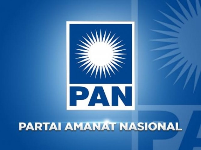 Mantan Ketua DPC PDIP Pesawaran Diajak Gabung ke PAN