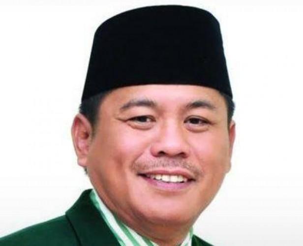Mantan Ketua PKB Lampung Musa Zainuddin Meninggal