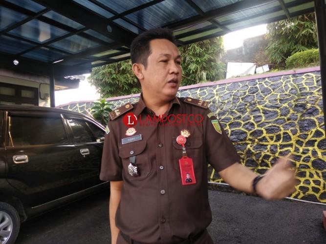 Mantan Manajer Pelindo Lampung Jadi DPO Kasus Pencemaran Laut