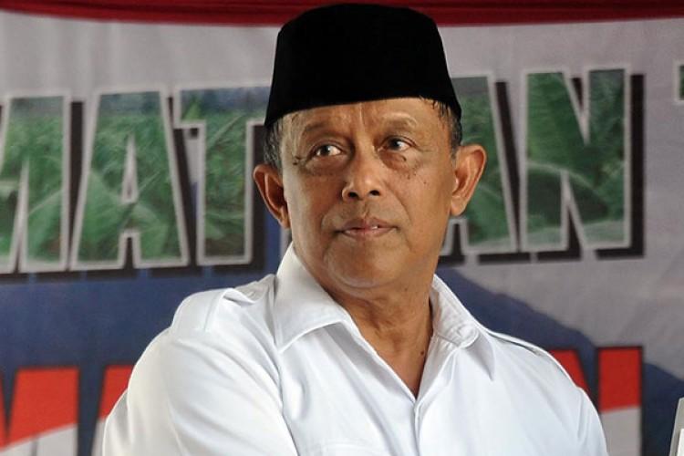 Mantan Panglima TNI Djoko Santoso Wafat