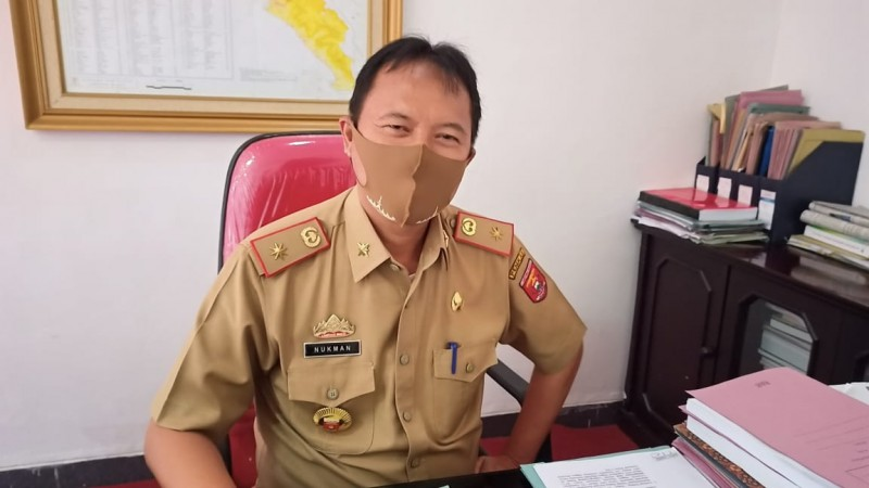 Mantan PJ Peratin Fajaragung Diberi Waktu 30 Hari Klarifikasi Dugaan Penyelewengan DD