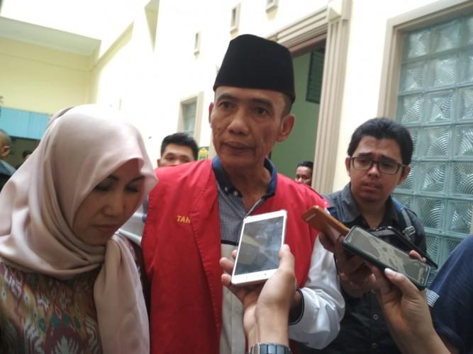 Mantan Sekretaris DPD Demokrat Divonis 2 Tahun Penjara