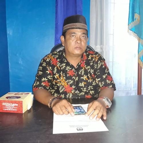 Mapilu Tulangbawang Angkat Bicara Atas Perusakan APK Paslon Capres