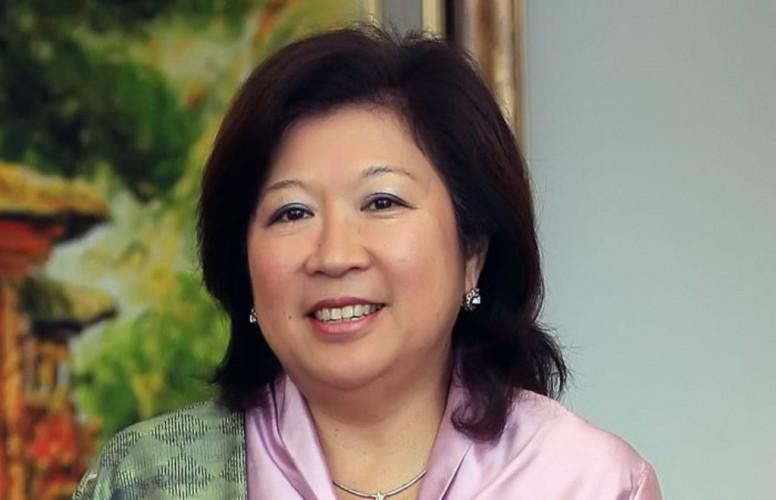 Mari Elka Pangestu Jabat Direktur Pelaksana Bank Dunia