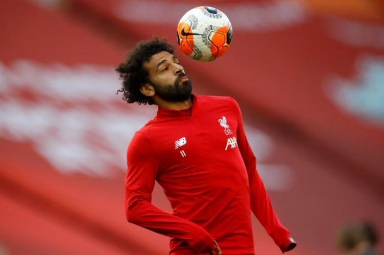 Masa Depan Salah di Anfield Tergantung Liverpool