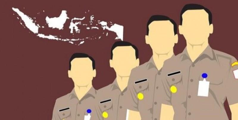 Masa Kerja 200 Pegawai Kontrak Pemkab Lambar Dihitung Mulai 2020