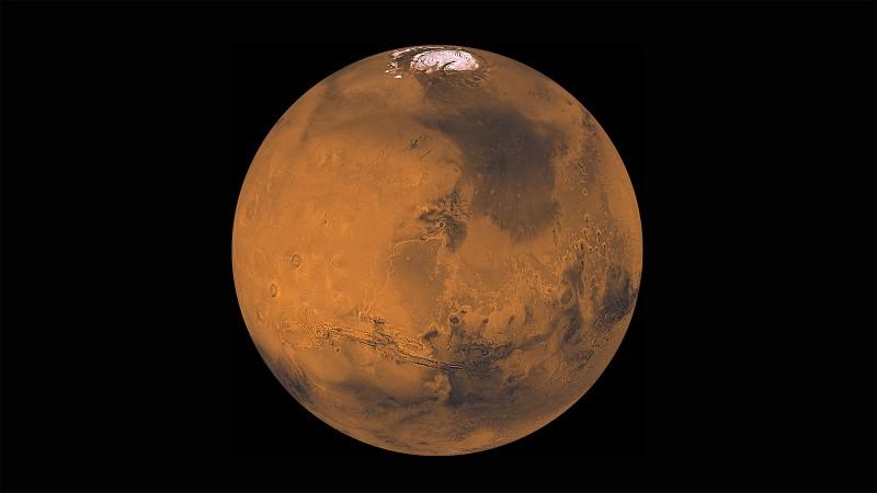 Masa Lalu Mars