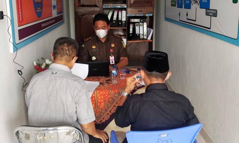 Masa Tahanan Tersangka Korupsi Pasar Cendrawasih Diperpanjang