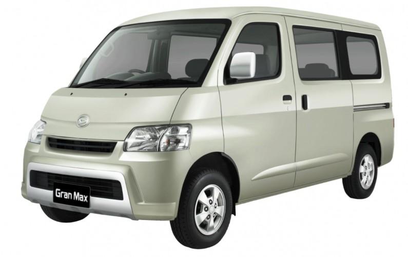 Masalah Connecting Rod, Daihatsu Tarik 36.915 Unit Gran Max 1.5 dan Luxio