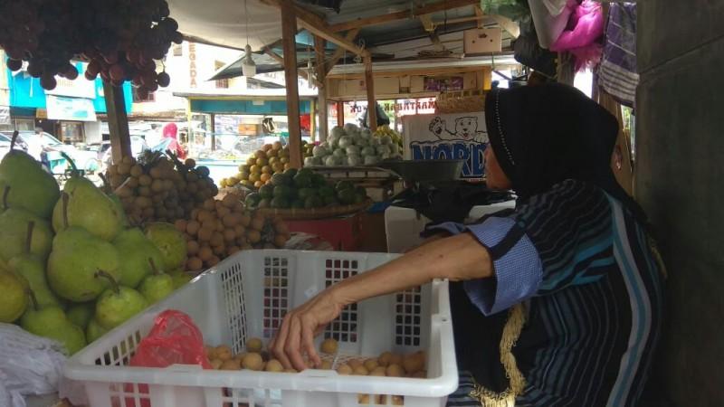 Masih Ada Asa PedagangPasar SMEP Bandar Lampung