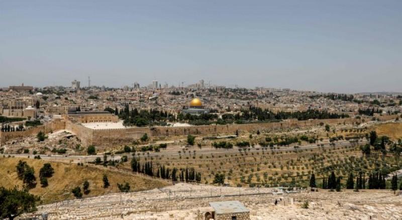 Masjidil Aqsa Akan Dibuka Kembali Akhir Pekan ini
