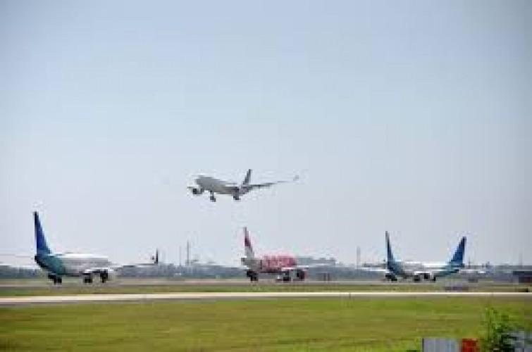 Maskapai Penerbangan Alami Kerugianakibat Pembatasan Penumpang