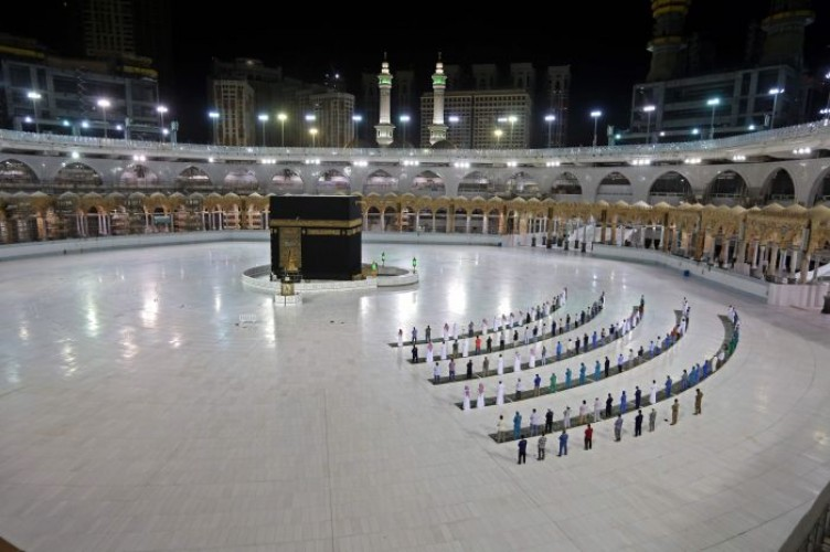 Masuki Mekah Tanpa Izin saat Musim Haji Didenda Rp38 Juta