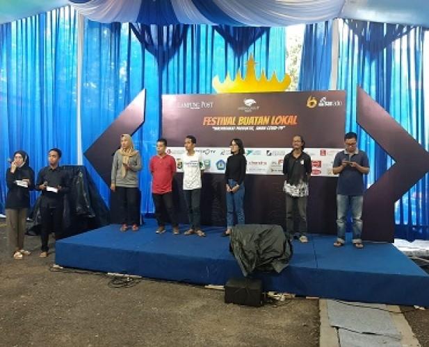 Masuki Usia 46, Lampung Post Dorong Masyarakat Produktif, Aman Covid-19