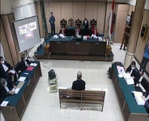 Masyarakat Bisa Mengadukan Jaksa Kasus Novel ke Komisi Kejaksaan