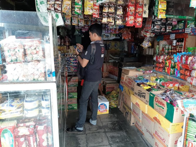 Masyarakat Keluhkan Harga Gula Pasir Tak Kunjung Turun