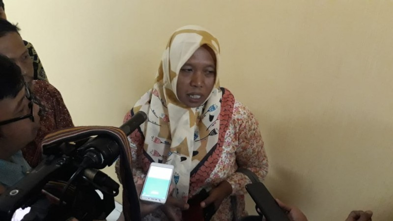 Masyarakat Tolak Penambangan di Pesisir Lampung Timur