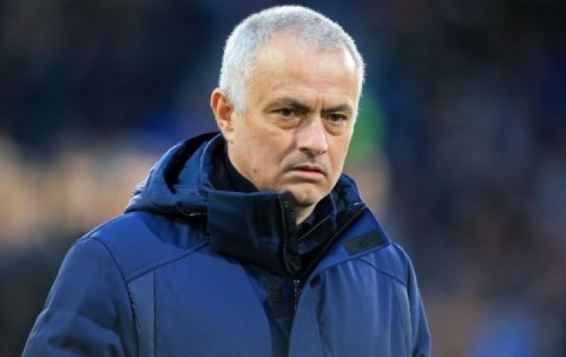 Matic Ungkap Sisi Kejam Mourinho