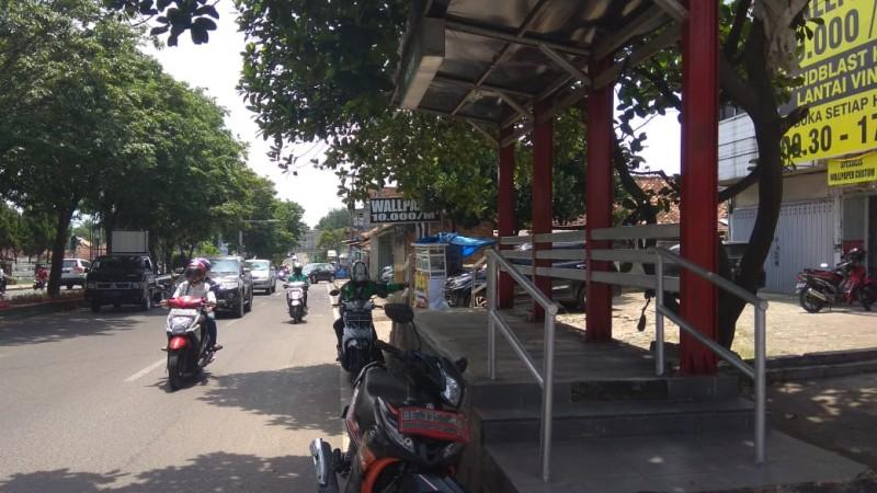 Mau Naik Bus Trans Bandar Lampung, Ini Dia Rute Jalur Terbarunya