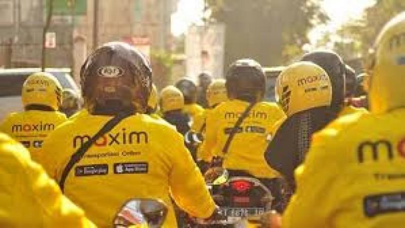 Maxim Putus Mitra Driver Pengancam Tujah Penumpang