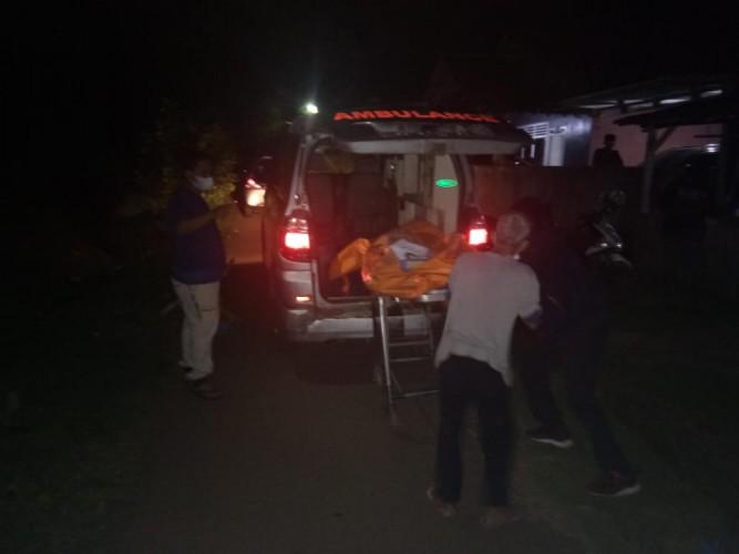 Mayat Pria Ditemukan di Pinggir Rel, Diduga Tertabrak Kereta