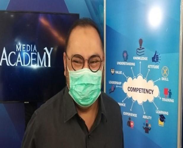 Media Academy Diajar Praktisi Kawakan