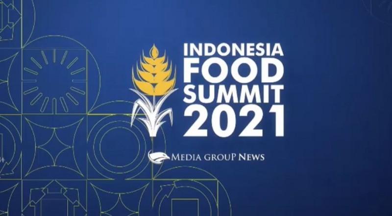 Media Group News Siap Gelar Indonesia Food Summit 2021