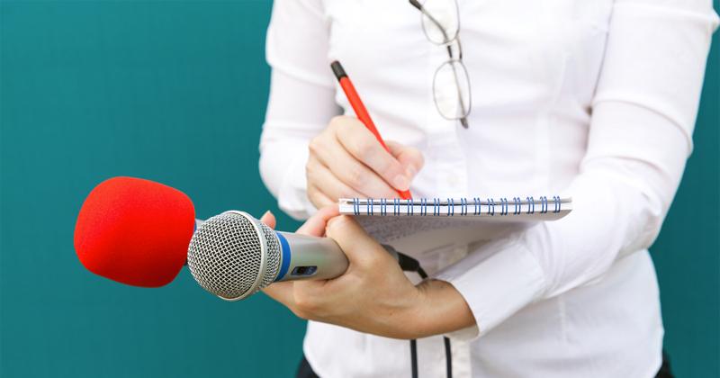 Media Harus Perhatikan Keselamatan Jurnalis Saat Liputan Korona