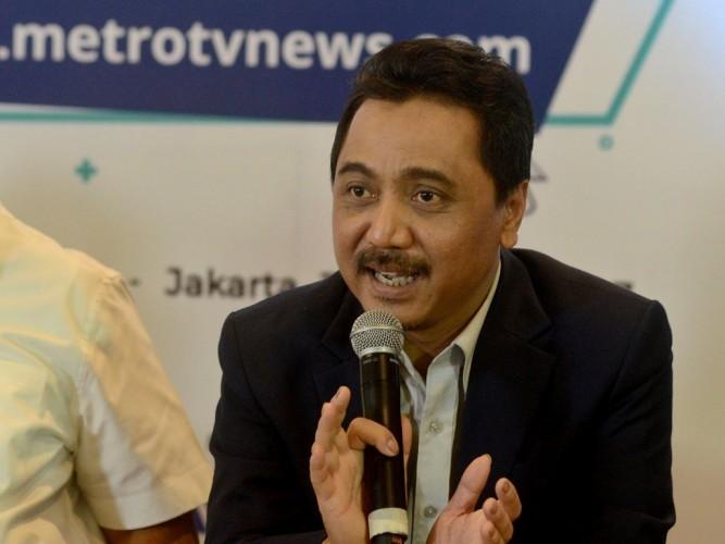 Media Indonesia Berperan Penting dalam Konflik Israel-Palestina