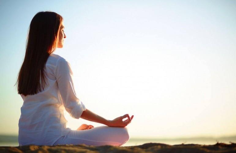 Meditasi dan Otak