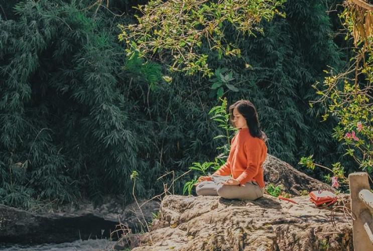 Meditasi Rutin Dapat Meningkatkan Imunitas