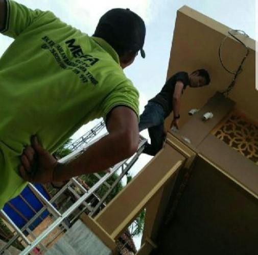 MEFA CCTV Jangkau Layanan seluruh Lampung