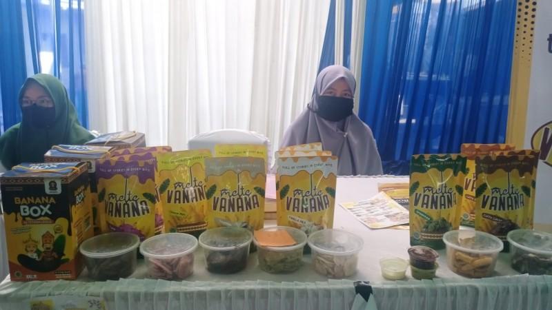 Melte Vanana Pelopor Keripik Pisnag Lumer Hadir di Toko108.com