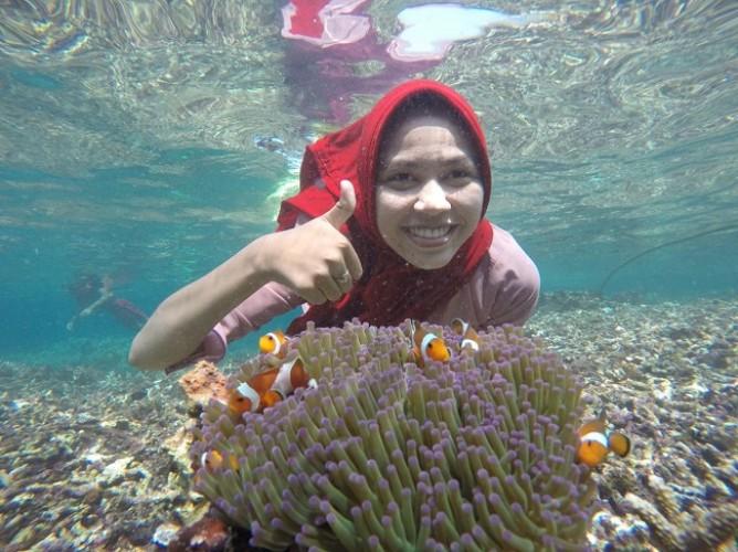 Memikat Wisatawan ke Lampung