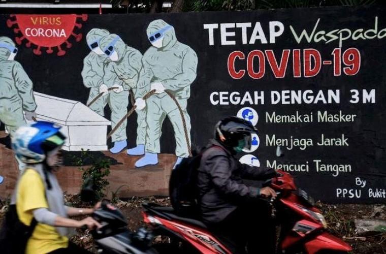 Menag Ajak Umat Galang Kekuatan Lahir Batin Lawan Pandemi