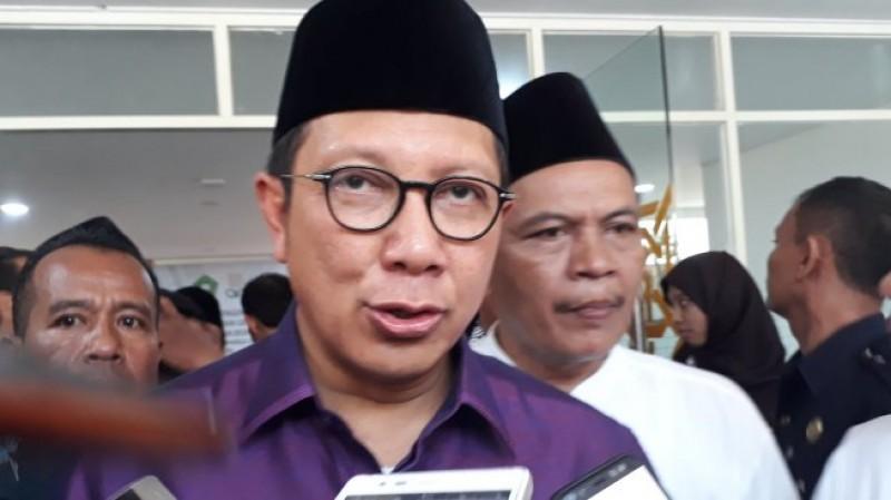 Menag Diperiksa KPK Terkait Penyelenggaran Haji